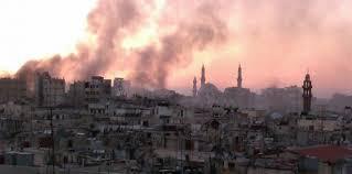 La Syrie.un pays qu'on veut détruire-2