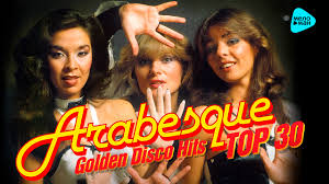Arabesque - Golden Disco Hits - <b>TOP 30</b> - YouTube