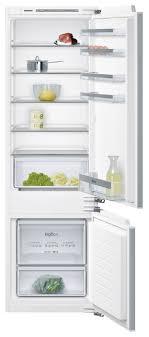<b>Встраиваемый холодильник Siemens</b> KI87VVF20R — купить по ...