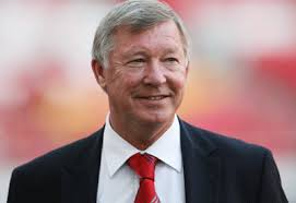 Today sees Sir Alex Ferguson retire after spending 26 years in charge of Manchester United. There are a lot of reasons why I am drawn towards loving this ... - alex_ferguson_s1