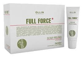 OLLIN Professional Full Force <b>Пилинг для кожи головы</b> с ...
