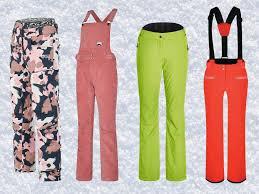 10 best women's <b>ski pants</b> of 2019/2020 that will keep you <b>warm</b> and ...