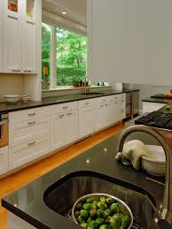 Kitchen Cabinet Painting Kitchen Cabinet Paint Colors Pictures Ideas From Hgtv Hgtv