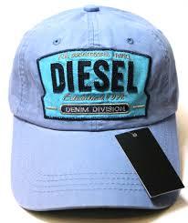Кепки <b>Diesel</b>