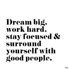 Image result for big dreams