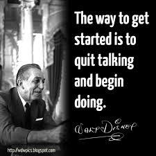 From Walt Disney Quotes. QuotesGram