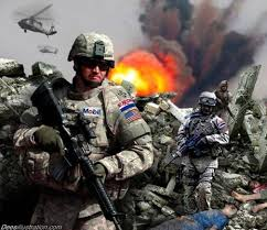 Image result for us war on terror