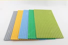 <b>Large</b> Particle Building Block Bottom Plate 512 Hole <b>Children</b> ...