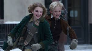 the book thief stephen liddell liesel and rudy fun despite the war