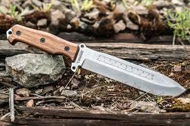 <b>Нож выживания Survivalist X</b> AUS-8 StoneWash Орех– купить в ...