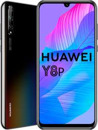 Купить <b>Смартфон Huawei Y8p 128GB</b> Black по выгодной цене в ...