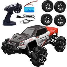 Buy DSstyles RBRC RB1277A 1/12 <b>2.4G</b> 4WD 35km/h Wheel RC ...