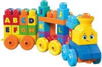<b>Конструктор</b> MEGA Bloks ABC Musical Train FWK22 (FWK22)
