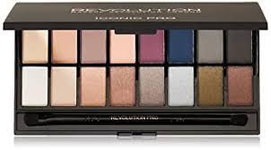<b>Makeup Revolution</b> London Salvation Palette (Eyeshadow), <b>Iconic</b> ...
