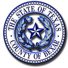 Image result for Bexar COunty TX image