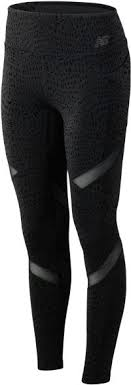 New Balance Women's <b>High-Rise Transform Pocket</b> Tights | DICK'S ...