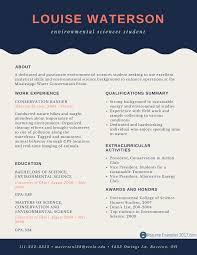 Best College Resume resume examples college students resume erikjohnsonassociates com