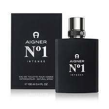 TERECANIA SHOP - <b>Etienne Aigner No. 1</b> Intense For Men EDT ...
