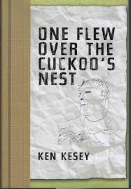 one flew over the cuckoo s nest not cliffsnotes not sparknotes by one flew over the cuckoo s nest not cliffsnotes not sparknotes by ken kesey abebooks