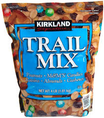 Image result for costco trail mix