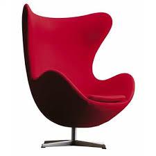 jacobsen style egg chair inmod modern furniture arne jacobsen style egg