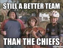 KC Chiefs - WeKnowMemes Generator via Relatably.com