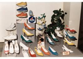 i received word that i was to take over the great yarmouth branch before the start of the summer season and could at last return to continue our courting branch office shoe