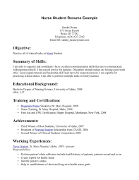 best resume format cna cover letter and resume samples by industry best resume format cna entry level cna resume samples no experience model resume template good resume