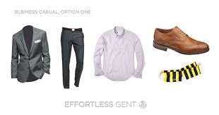 the most concise useful and informative guide on how to dress option one two piece suit dress shirt no tie awesome socks lace ups