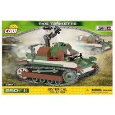 <b>Конструктор Cobi Small Army</b> World War II 2383 Польский легкий ...