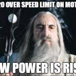 Saruman Meme Generator - Imgflip via Relatably.com