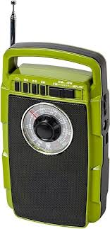 Офисные принадлежности: <b>Радиоприемник Max MR 322 Green</b> в ...