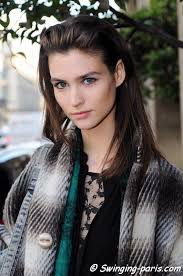 <b>Manon Leloup</b> outside Roland Mouret show, Paris S/S 2013 RtW Fashion Week, - Manon-Leloup-51