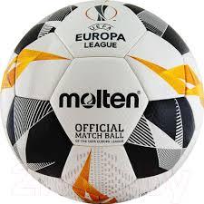 <b>Molten F5U5003</b>-<b>G19 Футбольный мяч</b> размер 5 купить в Минске