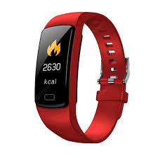 <b>ARMOON Smart Bracelet Y9</b> Color Screen Sports Band Heart Rate ...