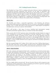 board of directors resume format cipanewsletter cover letter executive director sample resume executive director