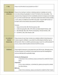 research proposal template –  free samples examples format  the academic research proposal is the first step towards producing the major research project or thesis it is a presentation about the research topic and