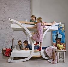 can you tell me which child might be a little unsafe in the above situation be sure to talk to your children about staying safe on their bunk beds children bunk beds safety
