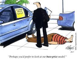 Image result for car dealership cartoon