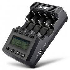 <b>Зарядные устройства</b> для АА - <b>Зарядное устройство</b> профи <b>Skyrc</b> ...