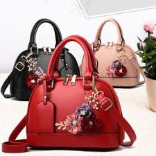 Women famous brand luxury handbag women flower ... - Vova