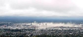 「クライストチャーチ地震」の画像検索結果