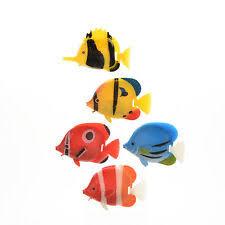 Plastic <b>Toy</b> Fish in Aquarium Decorations for sale | eBay