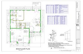 house plan   Cabin PlansFree Premium Member Download Plan  custom home design