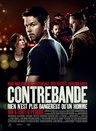Contraband film complet
