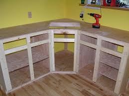 how to make kitchen cabinets:  charming how to make kitchen cabinets how to build kitchen cabinet frame