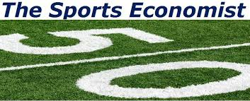 essays  the sports economist search