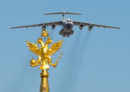 Ростех продемонстрировал передовые боевые <b>самолеты</b> и ...