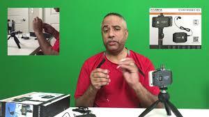 <b>Comica CVM</b>-<b>WS50</b>-Review - YouTube