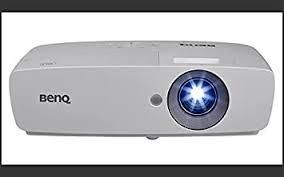 <b>Benq W-1090</b> 1080p 3D DLP Home Projector: Amazon.in: Electronics